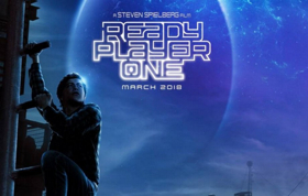 Review Roundup: Critics Weigh-In On Steven Spielberg's READY PLAYER ONE