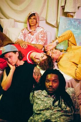 Hippo Campus Announces Second Album BAMBI and a World Tour