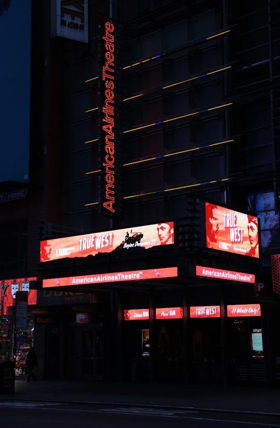 BWW TV: Join the Best of Broadway on the Red Carpet for TRUE WEST