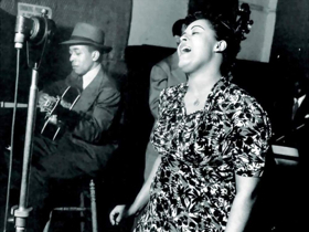Review: Hologram USA Theater Presents Three-Dimensional BILLIE HOLIDAY LIVE! Concert