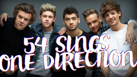 Nicholas Barasch, Colton Ryan, and More Will Sing One Direction at 54 Below