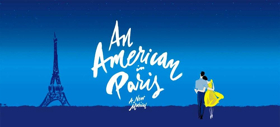 AN AMERICAN IN PARIS Plays The Providence Performing Arts Center