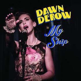 2018 MAC Award Winner DAWN DEROW To Headline in Cape Cod & P-Town in August & September