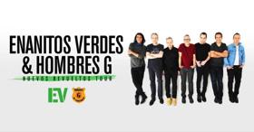 Enanitos Verdes and Hombres G Announce HUEVOS REVUELTOS Tour Coming To The U.S.