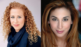 Jodi Picoult and Lorin Latarro to Lead Talkback at WAITRESS For Women's History Month