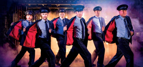 Drop Everything And Catch THE FULL MONTY At Darlington Hippodrome