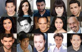 Cast Announced For Rasaka and Vitalist's MERCHANT ON VENICE