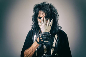 Rock Icon Alice Cooper Announces 2018 Summer Tour Dates