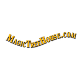 BTG Announces Touring Show Based on THE MAGIC TREE HOUSE Book Series