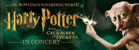 HARRY POTTER Concert Series Returns to Providence Performing Arts Center