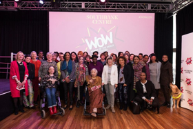 Winners Of The WOW Women In Creative Industries Awards Announced