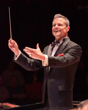 BWW Review: Philly Pops are TOO DARN HOT!