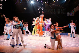 BWW Previews: MAMMA MIA at North Shore Music Theatre