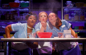 Tickets on Sale Friday for WAITRESS at Saenger Theatre