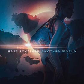 Erja Lyytinen Releases New Studio Album 'Another World'