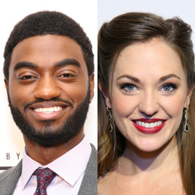 Jelani Alladin, Laura Osnes, and More to Support The Actors Fund at CELEBRITY PADDLE BATTLE