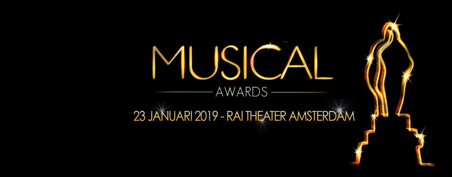 BWW Review: MUSICAL AWARDS 2019 at RAI THEATER: The Winners, the Losers, and everything in-between!