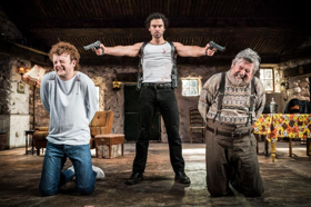 BWW Review: THE LIEUTENANT OF INISHMORE, Noel Coward Theatre