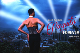 West End Performer Peter Caulfield Will Join Joan Vazquez In PAQUITO FOREVER