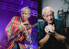 Musco Center Presents Elvin Bishop & Charlie Musselwhite Duo 1.27