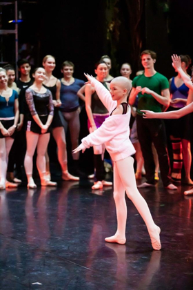 Scottish Ballet Announces The Five Wishes That Will Come True In The Company's 50th Anniversary Year