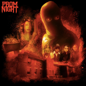 Prom Night: Original 1980 Motion Picture Soundtrack Will Be