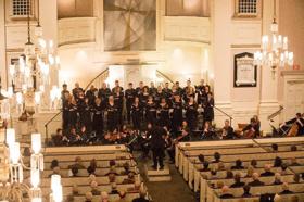 Musica Viva NY Presents 'Infinite Hope' on Sunday, April 8