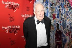 Tony Award-Winner John Wulp Passes Away at Age 90