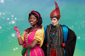 Full Cast Announced for Lyric Hammersmith's Christmas Panto JACK AND THE BEANSTALK