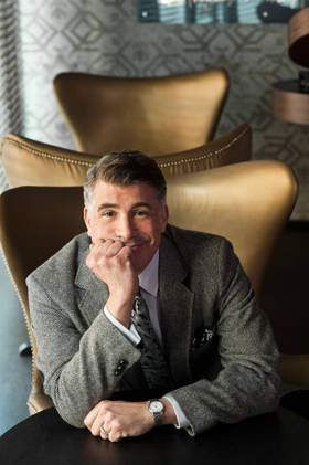 Bryan Batt to Star in Le Petit Theatre Du Vieux Carre's AN ACT OF GOD