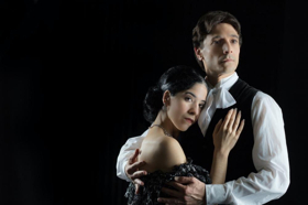 BWW Review: Another Stunning UP CLOSE ON HOPE from Festival Ballet Providence