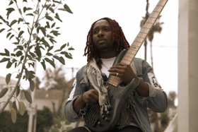 Patrick Paige Of THE INTERNET Releases New Video For 'The Party Song (Do My Dance) Ft. Forte Bowie / The Best Policy'