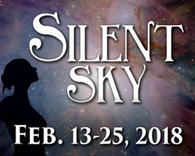 New Stage Theatre Presents SILENT SKY