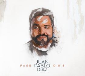 Juan Pablo Díaz's Straight-Talking Puerto Rican Salsa Gets Latin Grammy Nomination