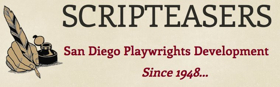 Scripteasers 70th Anniversary Showcases San Diego's Oldest New Play Reading Group