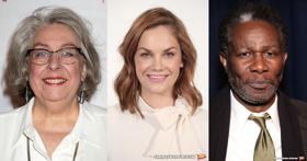Jayne Houdyshell, Ruth Wilson, John Douglas Thompson, and More Join Glenda Jackson in KING LEAR