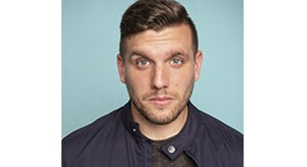 Comedy Central Announces Overall Deal with Chris Distefano