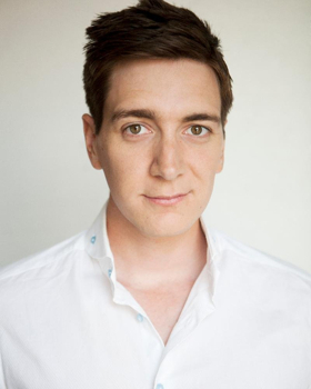 Oliver Phelps and Deborah Grant Join the Cast of THE CASE OF THE FRIGHTENED LADY