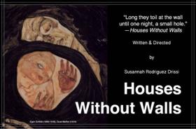 Award-winning Cuban-born Writer Susannah Rodriguez Drissi Premieres HOUSES WITHOUT WALLS