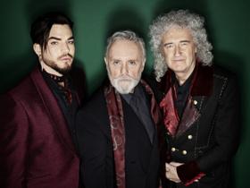 Queen and Adam Lambert Will Head To Australian Stadiums In February 2020