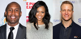 Quentin Earl Darrington, Sasha Allen, Jeremy Hays, and More Will Lead a Reading of New Musical MANDELA