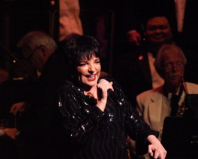 Liza Minnelli's CABARET Costume Among 1,000 Pieces Up For Auction