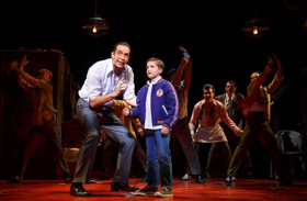 A BRONX TALE Makes its Way to San Francisco This Winter