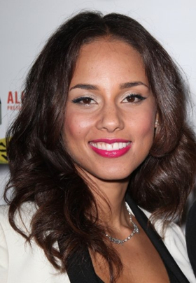 Alicia Keys To Host The 61st Annual GRAMMYS