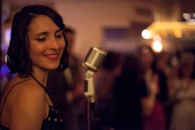 Margi Gianquinto Sings A Centennial Tribute To Jo Stafford At Birdland Jazz Club