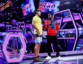 Scoop: Coming Up on a New Episode of TKO: TOTAL KNOCK OUT on CBS - Today, September 14, 2018