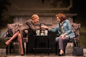 THE PARISIAN WOMAN Announces Actors Fund Benefit Performance