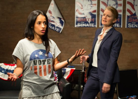 FringeNYC Announces Sold Out Shows And Bestsellers