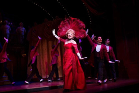 A Divine Exit: Bette Departs HELLO DOLLY! with a Bang at the Box Office