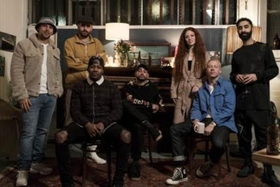 Rudimental Unveil New Video For THESE DAYS Featuring Jess Glynne, Macklemore and Dan Caplen